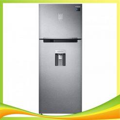 Tủ Lạnh Samsung Inverter RT46K6836SL/SV (439L) - Bạc