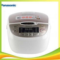 Nồi cơm điện tử Panasonic 1 lít SR-CP108NRA