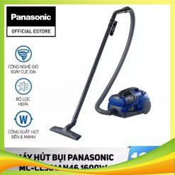 Máy Hút Bụi Panasonic MC-CL561AN46 chính hãng