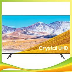 Smart Tivi Samsung 4K 82 inch 82TU8100 - Công nghệ UHD Dimming