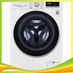 Máy giặt LG Inverter 8.5 kg FV1408S4W truyền động trực tiếp- Model 2020