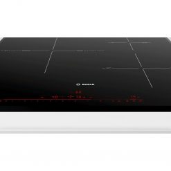 Bếp từ cao cấp 3 vùng nấu Bosch PID651DC5E 5 mức công suất chiên