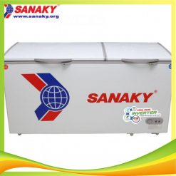 Tủ đông Inverter Sanaky VH-6699W3 485 lít