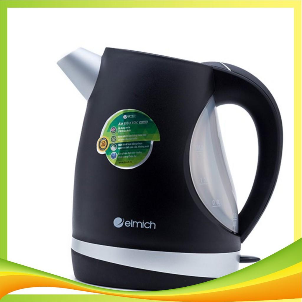 Ấm đun nước siêu tốc Elmich 1.7L KEE-0698