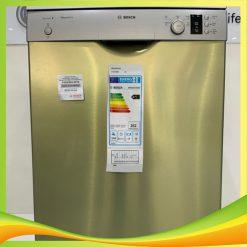 Máy rửa bát Bosch SMS25EI00G nhập khẩu Thổ Nhĩ Kỳ rửa 13 bộ Châu Âu