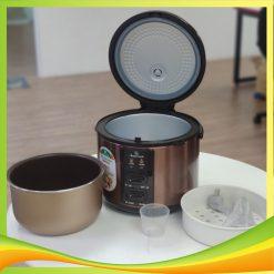 Nồi cơm điện Smartcook 1.8L RCS-1797