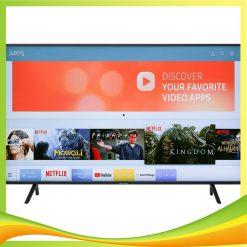 Tivi Samsung 55 inch 4K Smart TV UA55RU7200KXXV