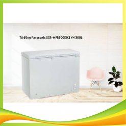 Tủ đông Panasonic SCR-MFR300DH2 VN 300L
