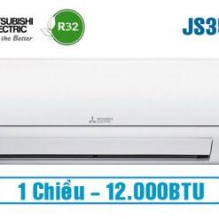 Điều hòa Mitsubishi Electric 12000BTU 1 chiều MS-JS35VF