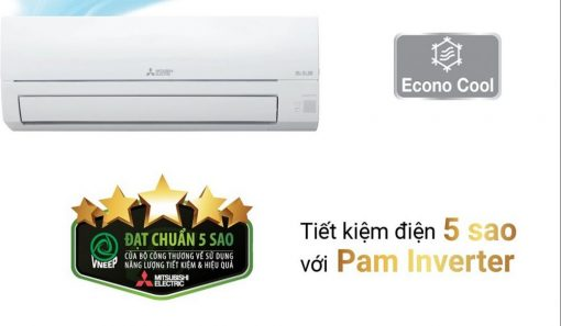 Điều hòa Mitsubishi Electric Inverter MSY-JP25VF (1.0Hp)