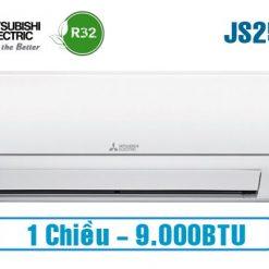 Điều hòa Mitsubishi inveter 1 chiều MS-JS25VF