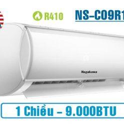 Điều hòa Nagakawa 1 chiều 9000BTU NS-C09R1M05