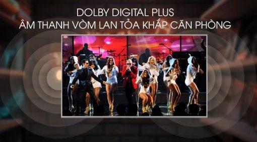 Smart Tivi Samsung 55 inch 4K UHD UA55RU7400