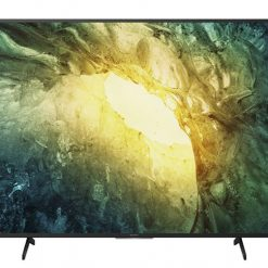 Smart Tivi Sony 4k 55 Inch Kd 55x7500h Hdr Android