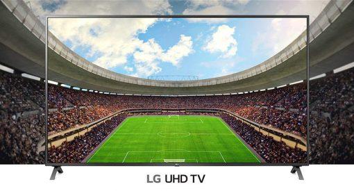Smart Tivi LG 55 inch 4K 55UN7000PTA UHD