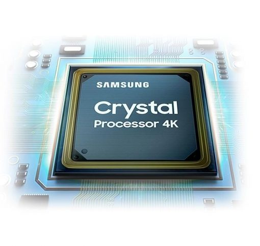 Smart Tivi Samsung 50 inch 4K 50TU6900 UHD