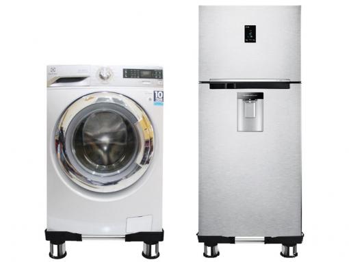 Chân máy giặt - Chân kê máy giặt tủ lạnh ELECTROLUX PN333