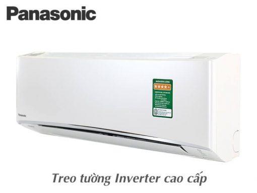 Dieu Hoa Panasonic 2 Chieu Inverter 24000btu
