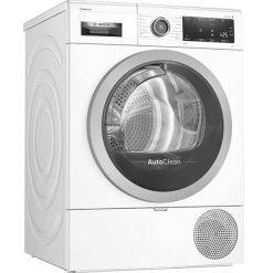 Máy sấy quần áo BOSCH WTX87M90BY |Serie 8 công nghệ bơm nhiệt Heat Pump