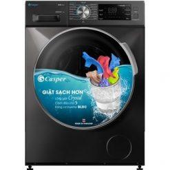 Máy giặt lồng ngang inverter Casper 8.5Kg WF-85I140BGB là sản phẩm máy giặt mới nhất năm 2021 lần đầu xuất hiện tại thị trường Việt Nam