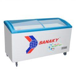 Tủ đông Sanaky Inverter 210 lít VH-2899k3, 1 ngăn mát