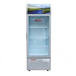 Tủ mát Inverter Sanaky 210 lít VH-218K3