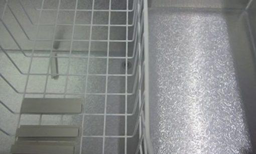 Tủ đông 1 ngăn Sanaky VH-568HY2 410 lít, dàn lạnh đồng
