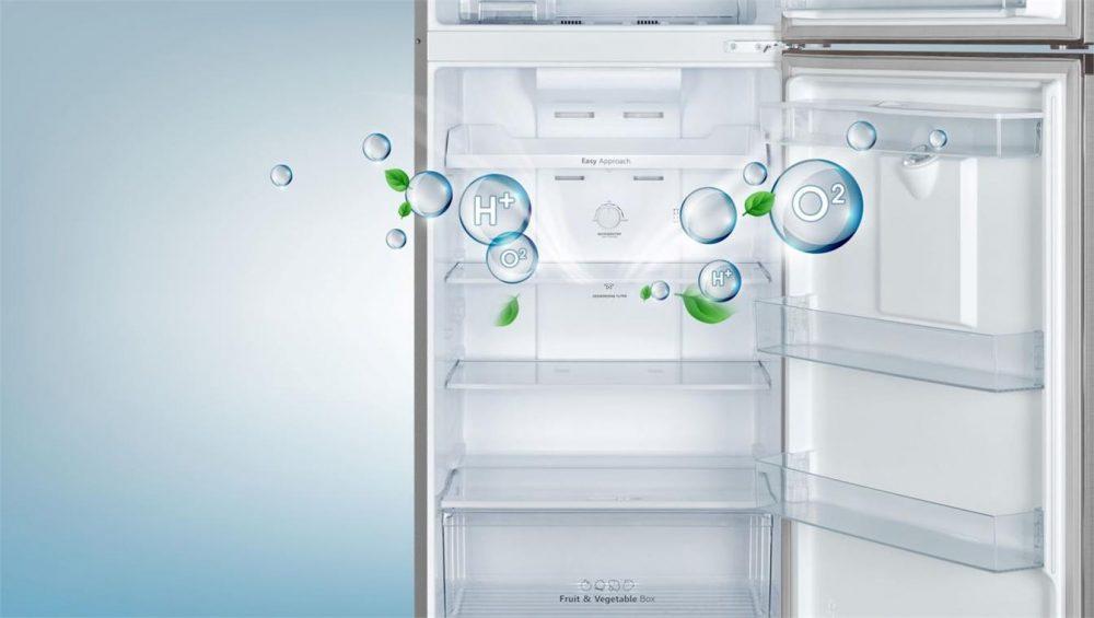 Tủ lạnh Inverter Casper 218L RT-230PB